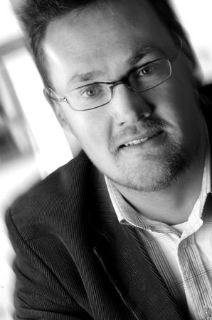 Portrætfoto af Ole Sønnichsen